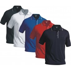 Playera Polo Antigua-Golf  Elite Performance - Mayoreo