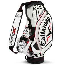 Bolsa Callaway X-Hot Tour Staff